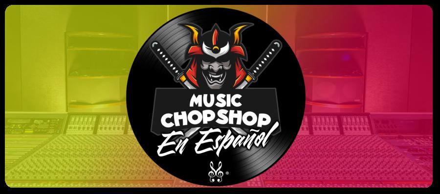 el music chopshop espanol