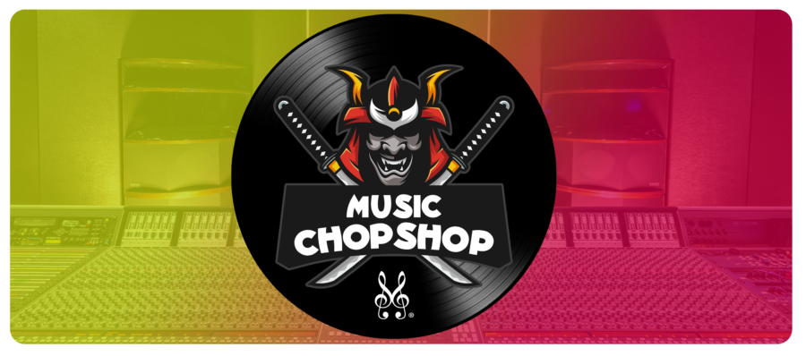 music chopshop